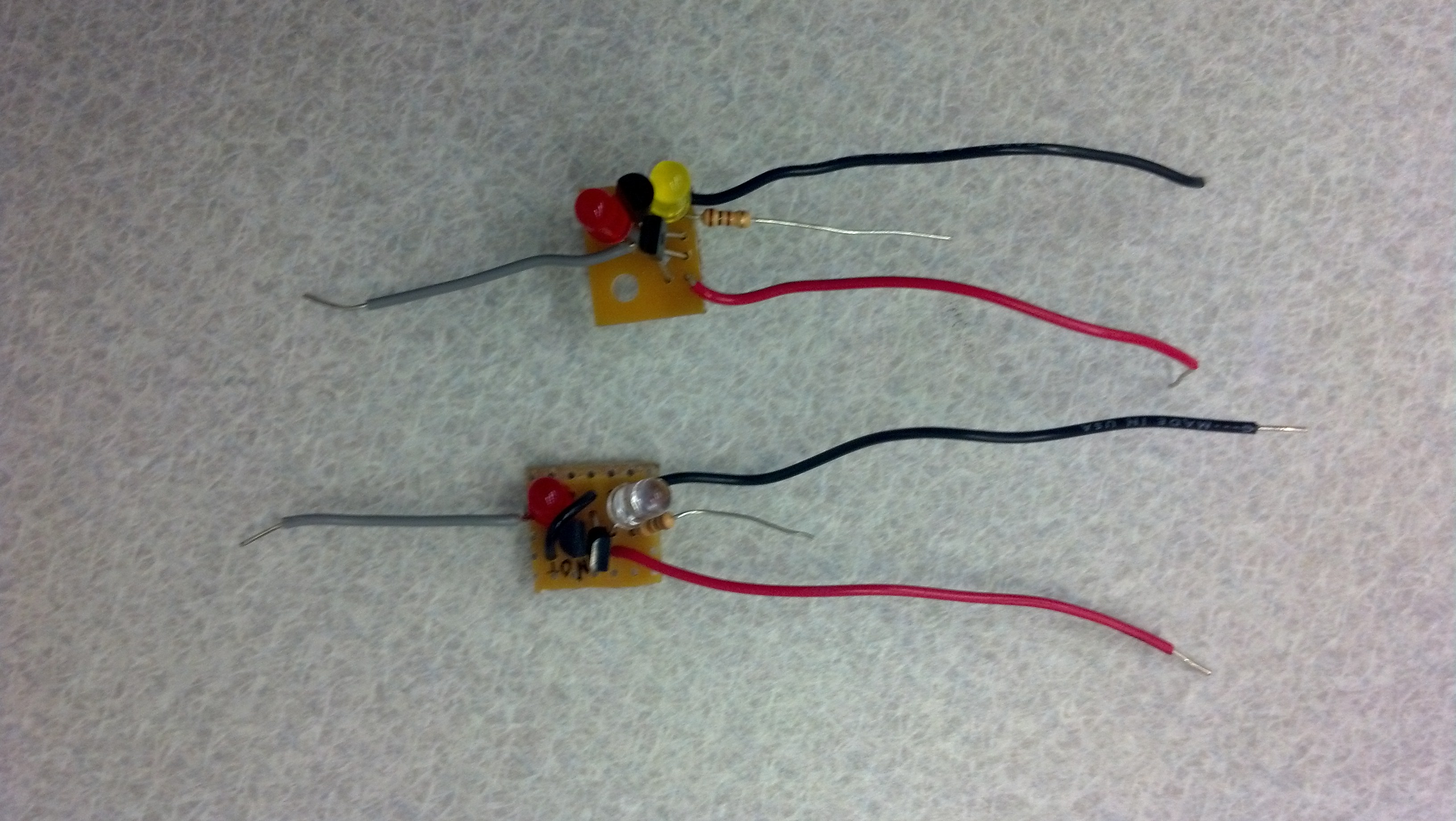 Attractive Light Dependent Resistor Wiki Composition - Electrical ...